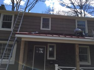 New Metal Roof Mountain Lakes NJ